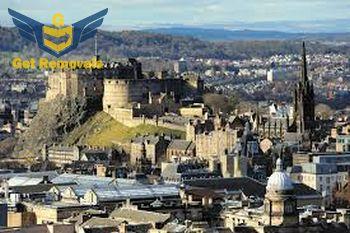 Removals to Edinburgh